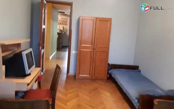 AL8634 Վարձով 3 սենյականոց բնակարան Կոմիտասի սկզբնամասում