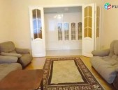 AL8073 Վարձով 2 սենյականոց բնակարան Սայաթ Նովա, Ռադիո տան մոտ