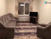 AL8509 Վարձով 2 սենյականոց բնակարան Սունդուկյան, Քոչար Գյուլբենկյան խաչմերուկի մ