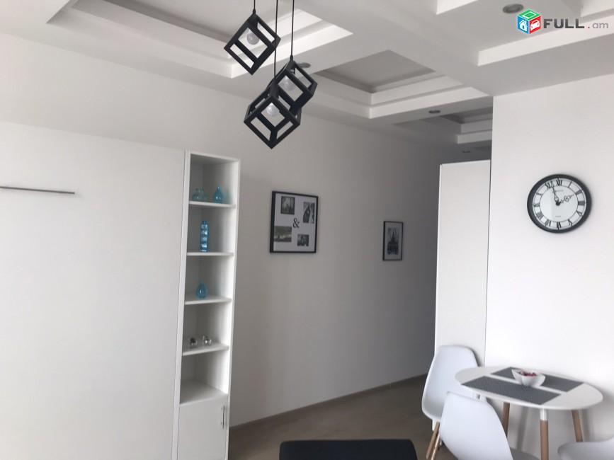 LA01126 Վարձով 2 սենյականոց բնակարան Բյուզանդի փողոց , նորակառույց
