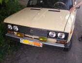 VAZ(Lada) 2106 , 1986թ. poxanakum Opel ZAFIRAYI HET