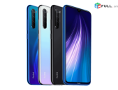 Xiaomi Note 8 64GB blue black white