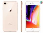 Apple iphone 8 64gb gold black