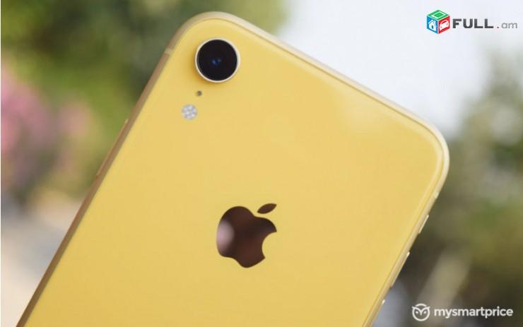 Iphone xr 28gb idealakan vichaku e gorcum e aparik vacharq