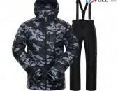 Alpine Pro ski Jacket pants դահուկի կամ սնոուբորդի համազգեստ