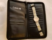 Calvin Hill ժամացույց, часы, jam, jamacuyc