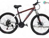 Hecaniv DLB TX860 2019 model / 26 hamar / Հեծանիվ ՄԵԳԱ ԶԵՂՉ - 40% / Aparik 0