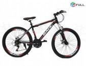 Hecaniv BЛOL SPEED 2019 model / 26 և 24 hamar / Հեծանիվ ՄԵԳԱ ԶԵՂՉ - 35% / Aparik