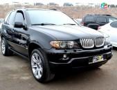 BMW -     X5 , 2006թ.