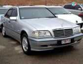 Mercedes-Benz -     C 180 , 2000թ.-2001