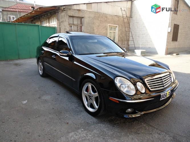Mercedes-Benz 320 , 2004 2005թ.