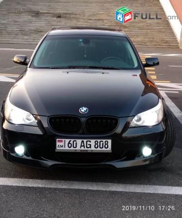 BMW 5, 2004թ. Japan