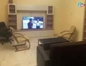 72314 Վարձով 3 սենյականոց բնակարան Թումանյան, Նալբանդյան խաչմերուկի մոտ