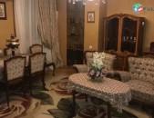 72262 Վարձով 4 սենյականոց բնակարան Երվանդ Քոչար փողոցում