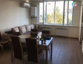 72259 Վարձով 3 սենյականոց բնակարան Երվանդ Քոչար փողոցում