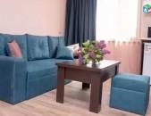 72150 Օրավարձով 1 սենյականոց սեփական տուն Զարոբյան փողոց, Կասկադ