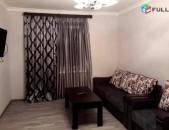 Վարձով - 1 սենյականոց բնակարան Հրաչյա Քոչար փողոցում