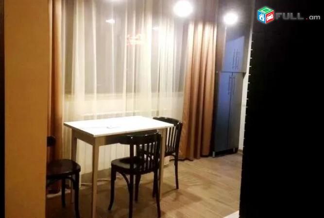 Վարձով - 2 սենյականոց բնակարան Սայաթ Նովա փողոցում, Sayat Nova