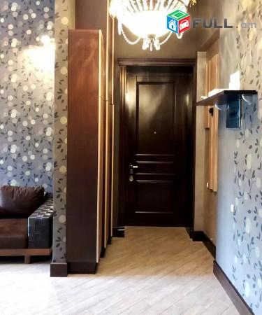 Վարձով - 2 սենյականոց բնակարան Մոսկովյան փողոցում