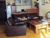 Վարձով - 2 սենյականոց բնակարան Սայաթ Նովա փողոցում