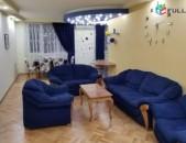 Վարձով - 3 սենյականոց բնակարան Դեմիրճյան փողոցում