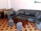 Վարձով - 3 սենյականոց բնակարան Արամի փողոցում, Arami st, -3 rooms