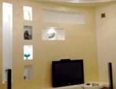 Վարձով - 2 սենյականոց բնակարան Մաշտոց, Զիգզագ խանութի մոտ