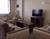 Վարձով - 3 սենյականոց բնակարան Կոմիտաս, Մալխասյանց փողոց