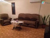Վարձով - 3 սենյականոց բնակարան Հրաչյա Քոչար փողոց, Բրավոի մոտ