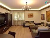 Վարձով - 3 սենյականոց բնակարան Հրաչյա Քոչար փողոցում