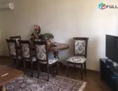 Վարձով - 3 սենյականոց բնակարան Մամիկոնյանց փողոց, Տիգրանյան խաչմերուկ