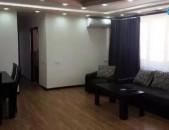 Վարձով - 3 սենյականոց բնակարան Կոմիտաս Երևան Սիթիի մոտ