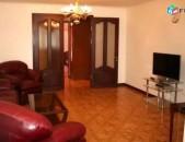 Վարձով - 3 սենյականոց բնակարան Մոսկովյան փողոցում