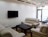 Վարձով - 3 սենյականոց բնակարան Գյուլբենկյան փողոց, նորակառույց