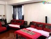 Վարձով -4 սենյականոց բնակարան Վրացական փողոց, Գենացվալեի մոտ