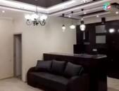 Վարձով - 4 սենյականոց բնակարան Արամի փողոցում, նորակառույց