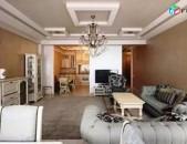 Վարձով - 4 սենյականոց բնակարան Կոմիտաս Երևան Սիթիի մոտ, նորակառույց