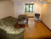Վարձով - 3 սենյականոց բնակարան Նալբանդյան փողոցում / Nalbandyan st