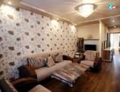 Վարձով - 3 սենյականոց բնակարան Գրիբոեդով փողոց, Վրացական խաչմերուկ