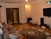 Վարձով - 3 սենյականոց բնակարան Անտառային փողոցում, Կասկադ