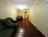 Վարձով - 3 սենյականոց բնակարան Բաղրամյան փողոցում