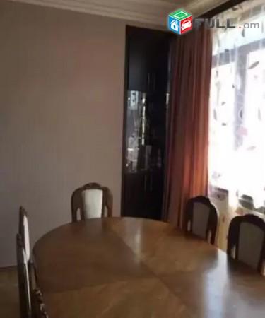 Վարձով 2 հարկանի 5 սենյականոց առանձնատուն Բաղրամյան, Սոսե փողոց