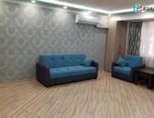 72275 Վարձով 4 սենյականոց բնակարան Երվանդ Քոչար փողոցում