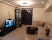 Կոդ SKY 3952 3 սենյականոց եվրովերանորոգված բնակարան Բաղրամյան պողոտայում