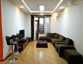 Կոդ Sky 1104 Վաճառվում է 4 սենյականոց բնակարան Արգիշտի փողոցում