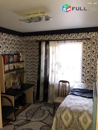 Կոդ Sky 1120 Վաճառվում է  4 սենյականոց վերանորոգված բնակարան Աղբյուր Սերոբի փողոցում