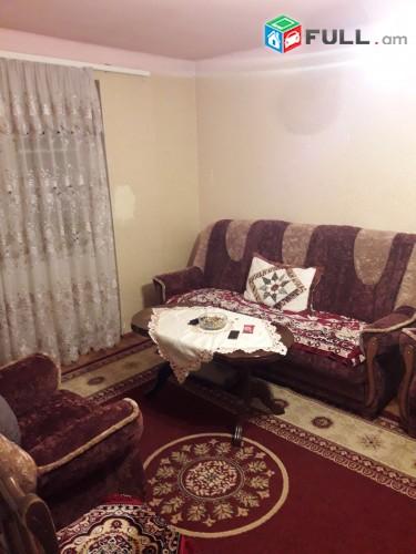 Varcov Bnakaran komitas Erevan City i harevanutyamb