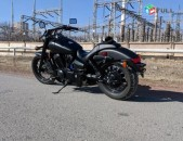 Honda Shadow Phantom C2B 750 2018