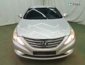 Hyundai Sonata , 2012թ.