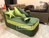 Մանկական մահճակալ-բազմոց, Детская кровать-диван,Baby bed-sofa